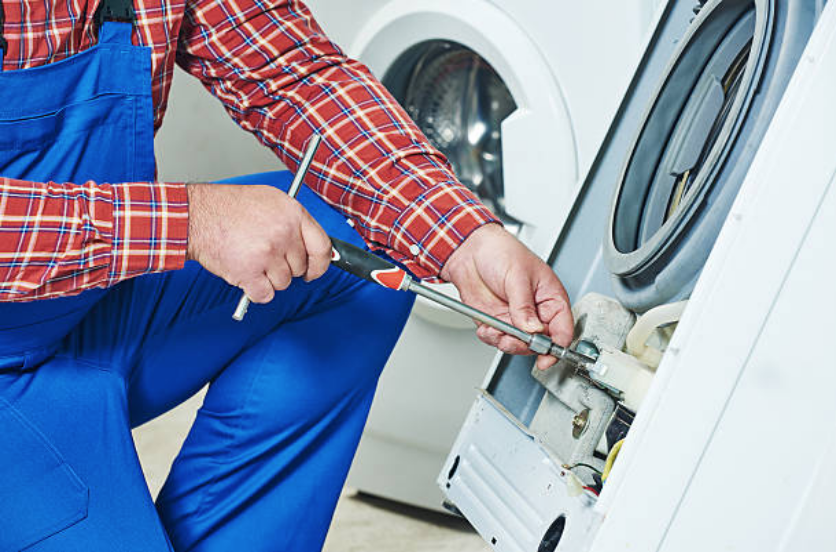 bridgeport washing machine repair