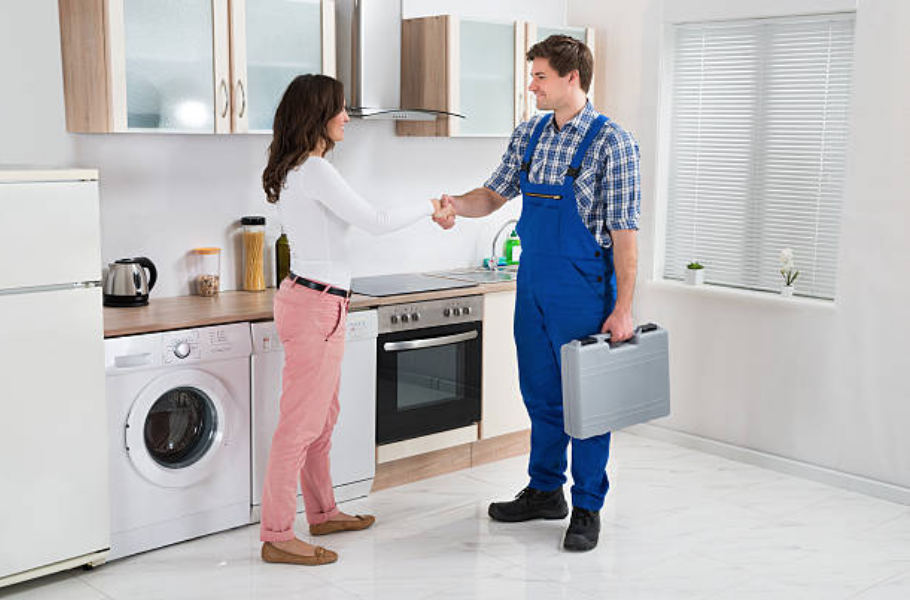 appliance repair bridgeport ct